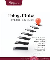 using jruby bringing ruby to java by charles o nutter thomas