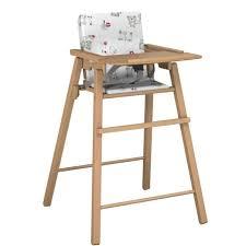 chaise haute b b pliante chaise haute bebe bois pliante achat vente pas cher