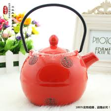 wedding gift japan japanese wind ceramic suit kung fu tea cup teapot korean