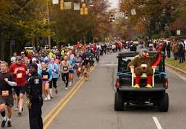 thanksgiving day races worth waking up early dc refined