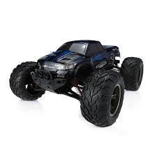 gptoys foxx s911 monster truck 1 12 rwd speed road rc