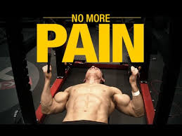 Bench Press Forearm Pain Bench Press Pain Solution One Simple Drill Youtube