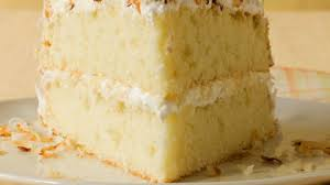toasted coconut layer cake recipe health