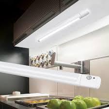 led kitchen cupboard cabinet lights led lights pir motion sensor closet kitchen cupboard