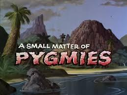 jonny quest image a small matter of pygmies title card png jonny quest