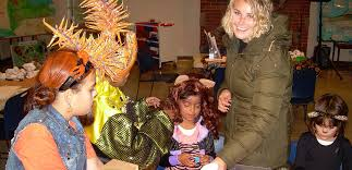 college halloween parties community center for the urban river at beczak sarah lawrence