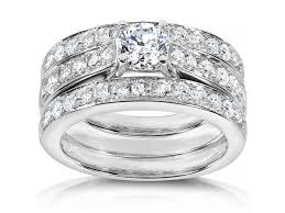 wedding ring trio sets trio wedding ring sets trio bridal sets trio wedding sets
