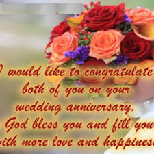 Wedding Wishes For Brother Quotes For Wedding Anniversary Wishes Quotes Pinterest