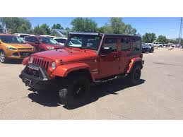 orange jeep wrangler unlimited orange jeep wrangler in utah for sale used cars on buysellsearch