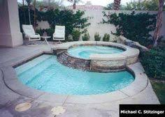 Backyard Ideas For Small Yards by How To Fit A Pool Into A Small Backyard Backyard Small Pools