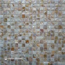 Mother Of Pearl Tiles Bathroom 2017 Freshwater Shell Mother Of Pearl Mosaic Tiles For Interior
