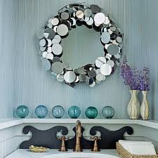 ultimate beach idea house main level powder room video tour
