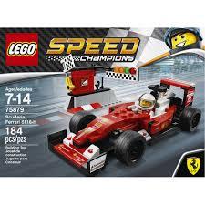 lego ferrari speed champions lego speed champions mclaren 720s 75880 lego toys