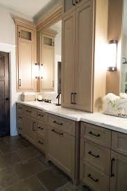 Bathroom Sconce Height Bathroom Sconces Where Should They Go U2014 Designed
