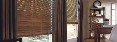 Hunter Douglas Blind Pulls Hunter Douglas Parkland Ash Wood Blinds Today U0027s Window