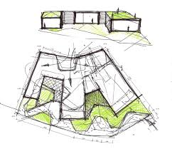 day care centre floor plans gallery of day care center for elderly people francisco gómez díaz