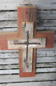 unique wall crosses 51 best wooden crosses images on wood crosses wooden