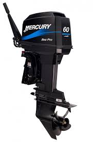 mercury 60 hp sea pro regal marine