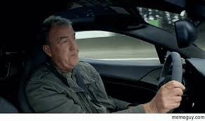 Top Gear Memes - mrw i read that clarkson is coming back to top gear meme guy
