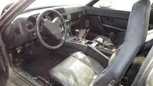 lexus junkyard fort worth junkyard find 1983 porsche 944