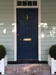 perfectly southern front door colors garden gun
