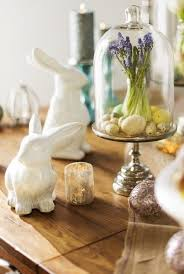 Wooden Easter Decorations Uk by 259 Best Easter In White Delight Images On Pinterest Easter