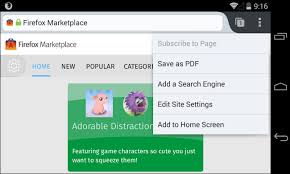 how to add websites to the home screen on any smartphone or tablet - How To Add To A On Android