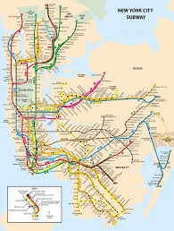 map of pairs how far can you go in a new york minute