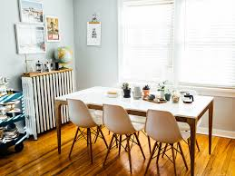 our new dining table a giveaway oh ladycakes