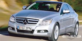 mercedes blk mercedes blk the rival for bmw 1 series autospies auto
