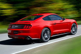 ford mustang gt fastback 2015 2015 ford mustang gt premium fastback review specs price