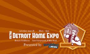 metro detroit home expo event details passage