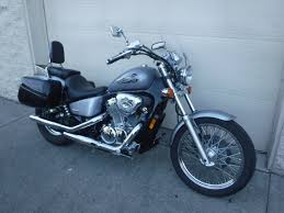 used 2004 honda shadow 600 for sale in portland oregon by