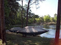hammock tent camping northwest florida outdoor adventure