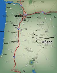 map usa oregon eric olason cartographic artist bend oregon usa locater map