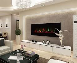 Wall Electric Fireplace Touchstone Valueline60 80018 60