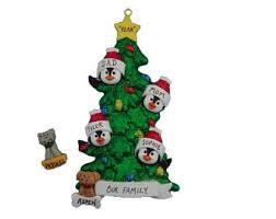 family ornament etsy