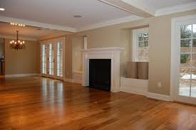 Dining Room Flooring by Contemporary Wood Floor Room R Throughout Decorating Ideas