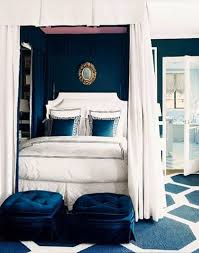 Poster Decoration Ideas Glamorous Navy Blue Wall Color For Wonderful Bedroom Decorating