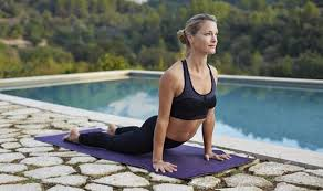 aldi launches first specialbuys yoga and fitness range selling