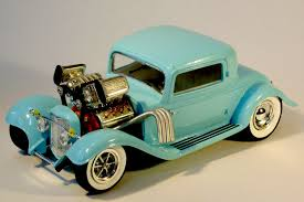Old Ford Truck Model Kits - rods and jalopies by special request model cars i recently