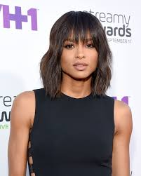 hair styles for over 65s 65 medium length hairstyles to steal from celebrities bangs