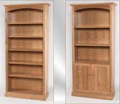 Wide Bookcase With Doors Bookcases Ideas Shop 30 Inch High Bookcases 48 Bookshelves