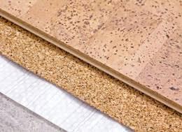 cork flooring for bathroom using cork flooring in a bathroom