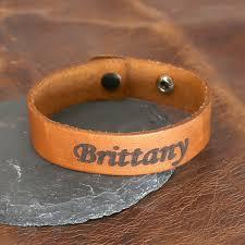 customized name bracelets homely ideas leather name bracelets names nicknames matching