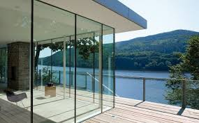 Architectural Glass Panels Exterior Glass Panels Deentight
