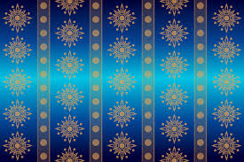 blue wrapping paper clipartist net clip wrapping paper patterns lazuli