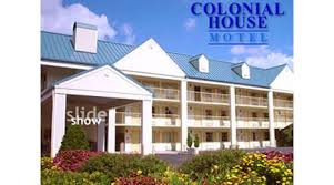 reserve colonial house motel in pigeon forge tn