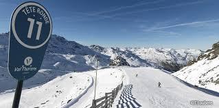 val thorens ski resort accommodation erna ski holidays