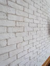 Unbehandelte Ziegelwand Backsteinwand Innen Artownit For